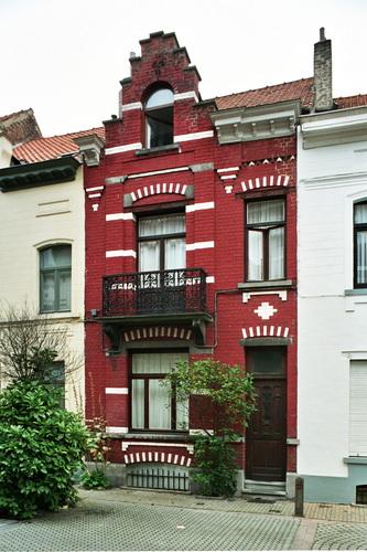 Rue Paul Wemaere 17, 2005