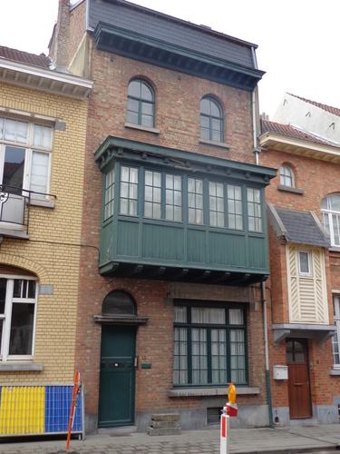 Rue du Bocq 13