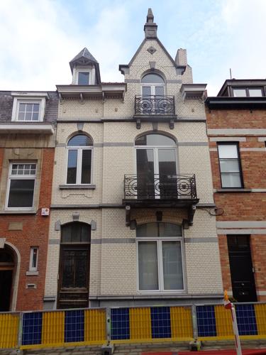 Bocqstraat 14, 2015