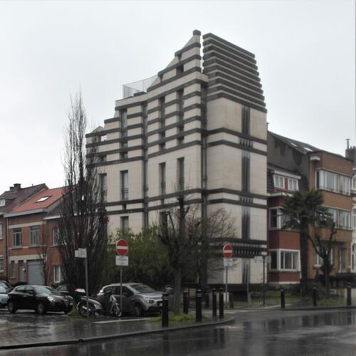Boulevard des Invalides 54, 2021