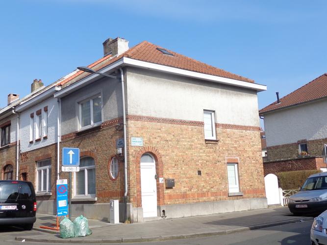 Rue Charles Lechat 2, 2015