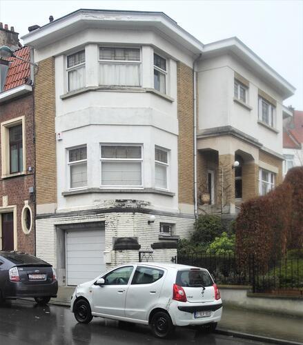 Rue des Paysagistes 66, 2021