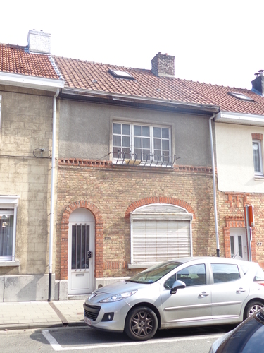 Rue Valduc 179, 2015