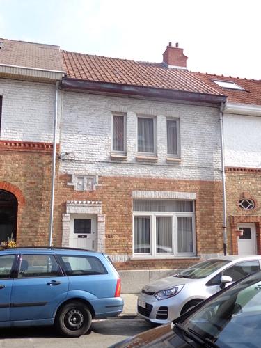 Rue Valduc 185, 2015