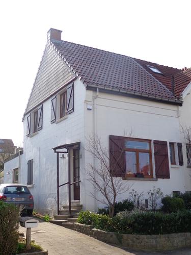 Avenue François-Elie Van Elderen 36, 2015