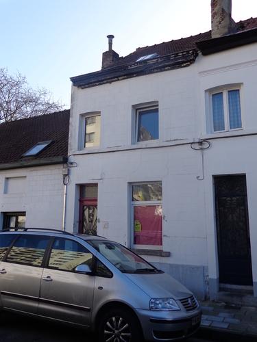 Rue du Vieux Moulin 67, 2015
