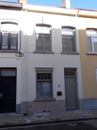Rue du Vieux Moulin 88, 2015