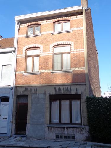 Rue du Villageois 51, 2015