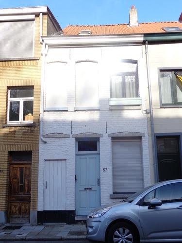 Rue du Villageois 57, 2015