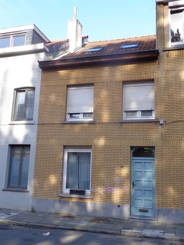 Rue du Villageois 61, 2015