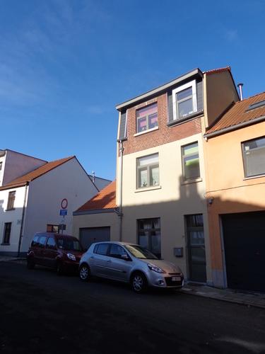 Rue du Villageois 79, 2015