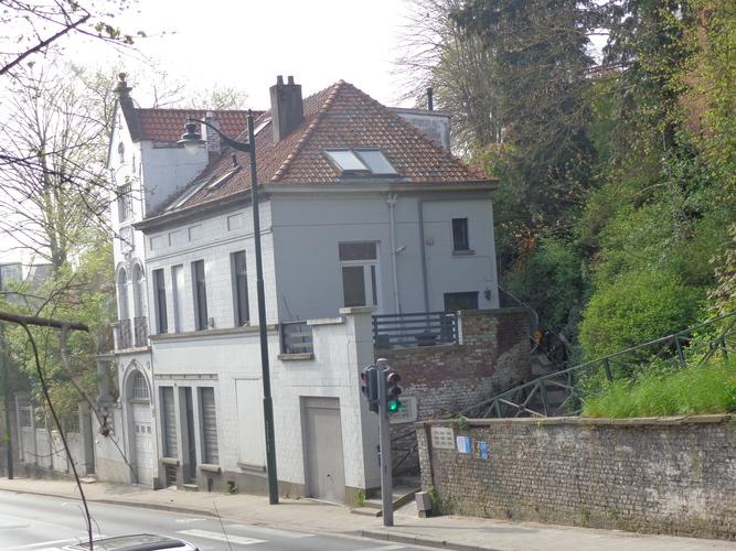 Chaussée de Wavre 1879-1881, 2015