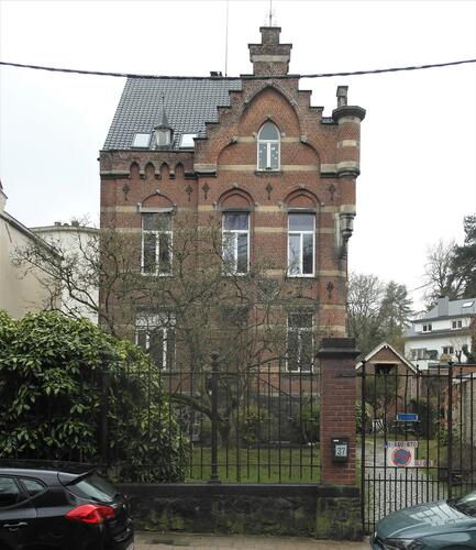 Rue Middelbourg 37