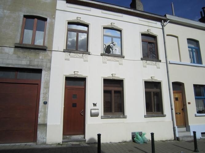 Rue du Pinson 15, 2015