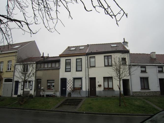 Heiligenborre 158 à 166, 2015