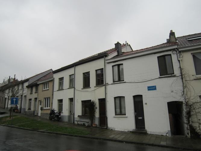 Heiligenborre 190 à 196, 2015