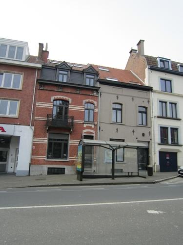Chaussée de La Hulpe 221 et 223, 2015