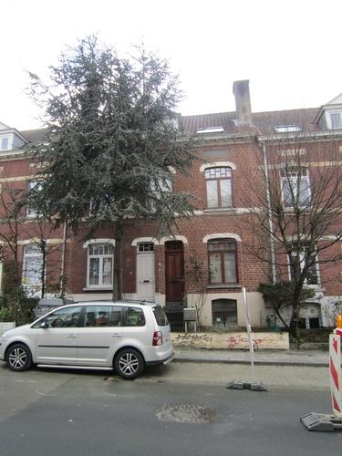 Rue des Epicéas 21, 23, 2015