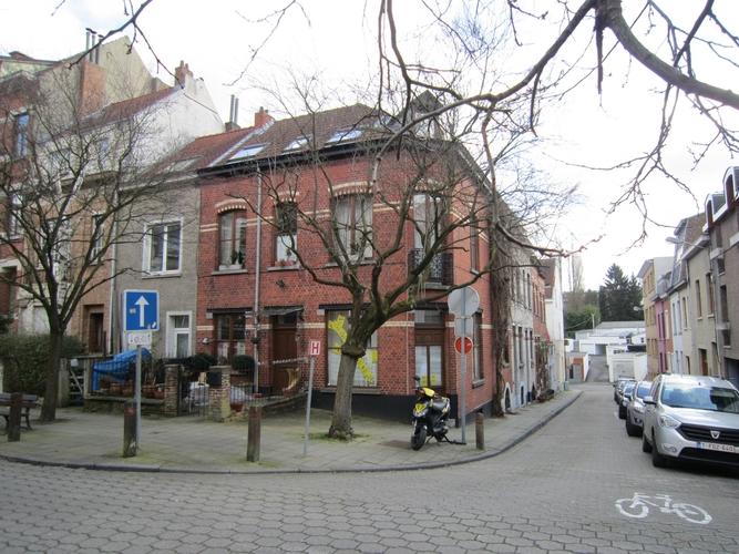Rue Gratès 51, 2015