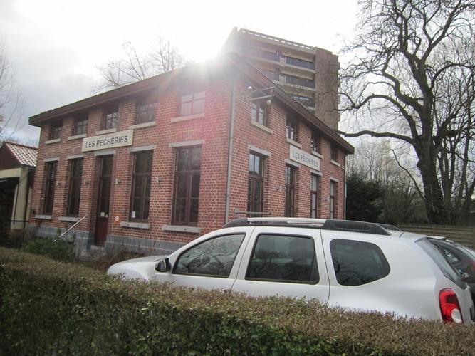 Rue des Pêcheries 97, 2015
