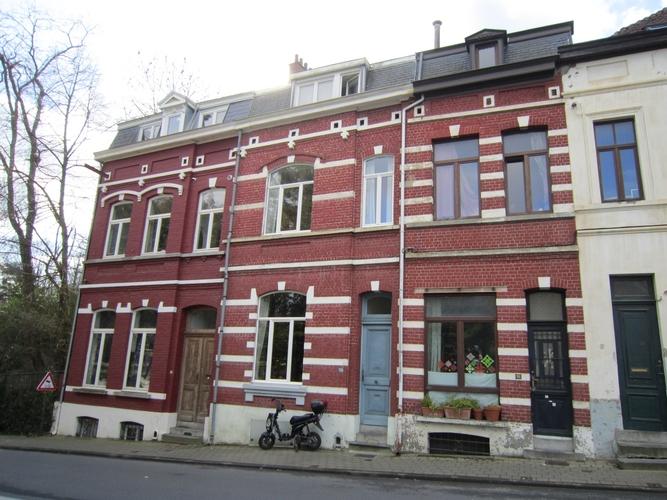Rue du Roitelet 30, 32, 34, 2015