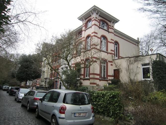 Avenue Marie-Clotilde 2, 2015