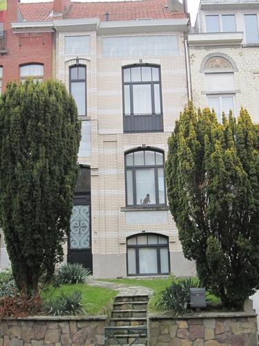 Avenue de Visé 71, 2015