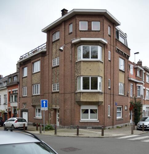 rue Alphonse Asselbergs 70