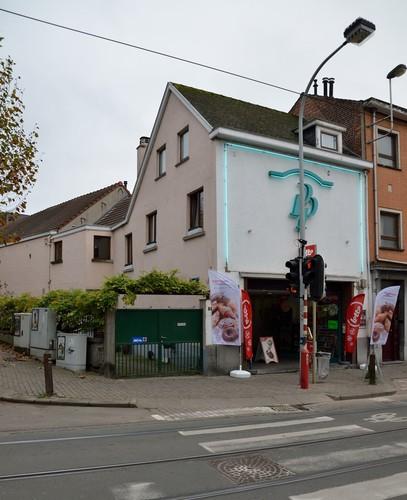 chaussée d'Alsemberg 554