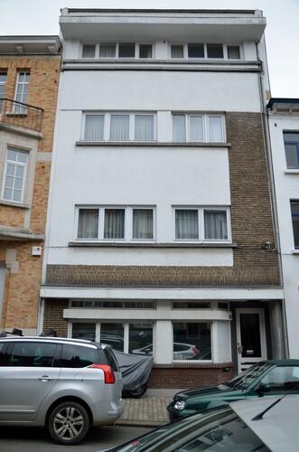 rue Auguste Danse 39