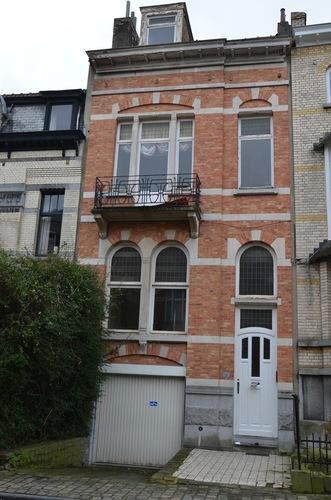 Avenue Beau-Séjour 36