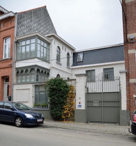 Beeckmanstraat 34
