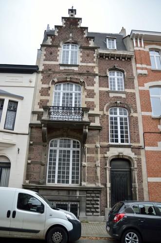 rue Beeckman 56