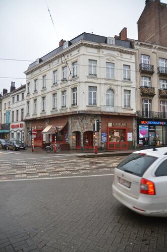 Avenue Brugmann 242
