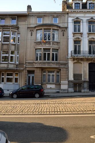 Avenue Brugmann 351