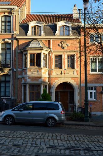Avenue Brugmann 380