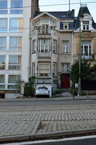 Avenue Brugmann 409