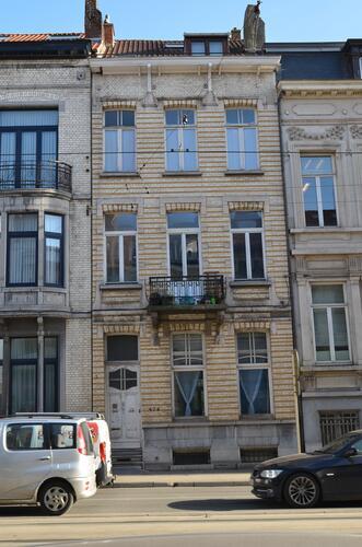 Avenue Brugmann 478