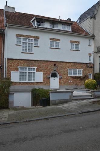 Avenue Brunard 48