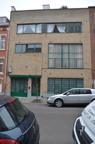 Rue Camille Lemonnier 112