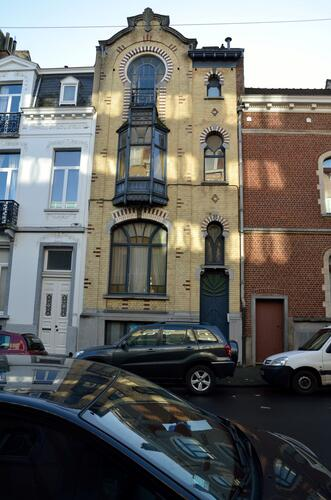 Rue des Carmélites 177