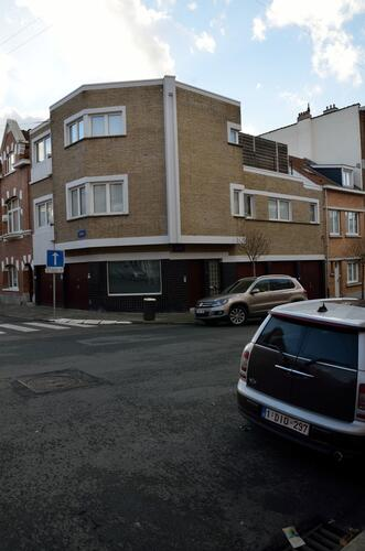 Rue des Cottages 49