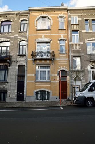 Rue des Cottages 56