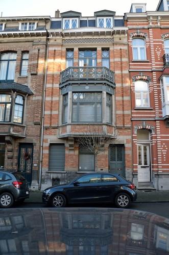 Rue des Cottages 127