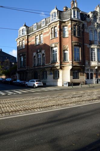 Rue des Cottages 160