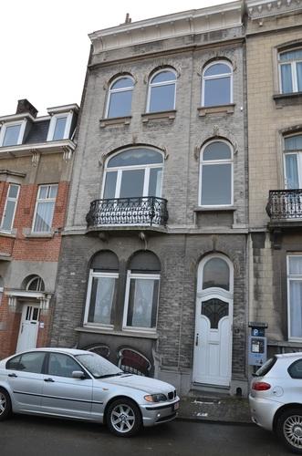Rue De Broyer 12