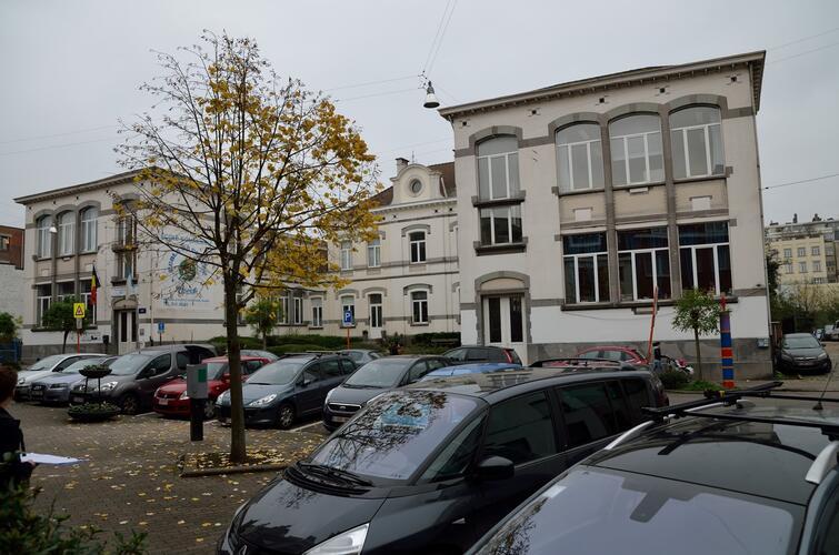 Rue du Doyenné 60-62