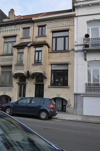 Rue Edith Cavell 112