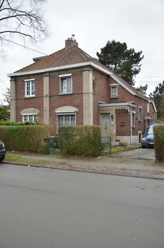 Rue Edouard Michiels 5