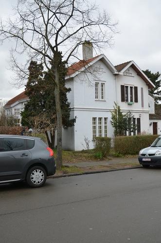 Rue Edouard Michiels 11
